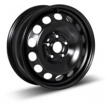 STEEL RIMS SIZE: 15X6 BOLT PATTERN: 4X108 OFFSET: +47 BORE: 63.3