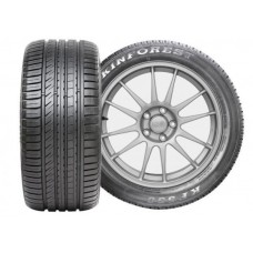 245/40R17 95WXL - KINGFOREST KF550 - ALL SEASON