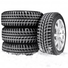255/55R18 109HXL - ROYAL BLACK - WINTER