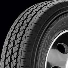 225/75R16LT - BRIDGESTONE DURAVIS R500 HD 112P - ALL SEASON