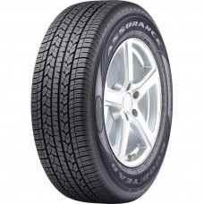 245/70R17 108T - GOODYEAR ASSURANCE CS FEUL MAX  - ALL SEASON