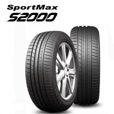 225/55R17 98WXL - KAPSEN SportMax S2000 - ALL SEASON